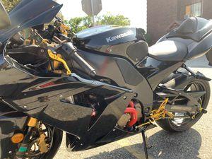 Kawasaki motorcycles for Sale in Massachusetts - OfferUp