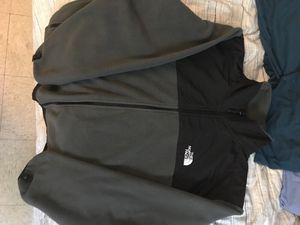 North face fleece for Sale in New York, NY