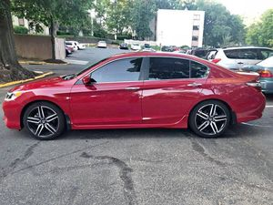 2016 Honda Accord Sport for Sale in Silver Spring, MD