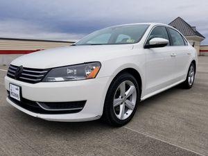 2012 Volkswagen Passat for Sale in Ashburn, VA
