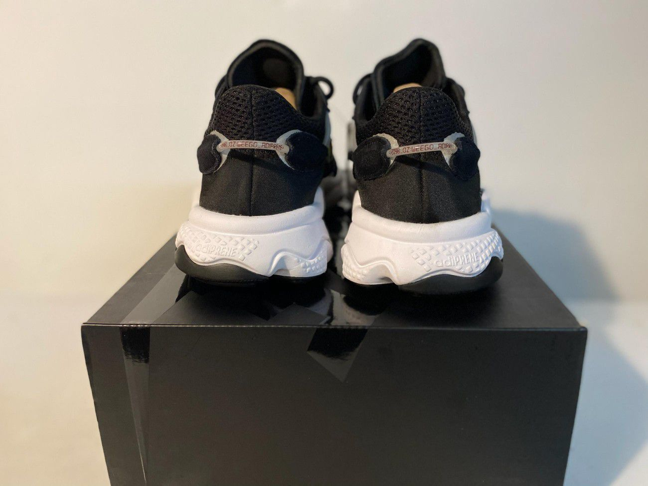 Adidas Osweego J 'Core Black'