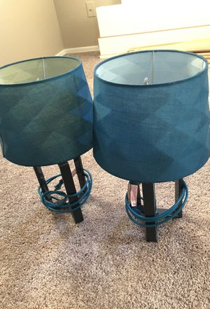 Lamps for Sale in Laveen Village, AZ