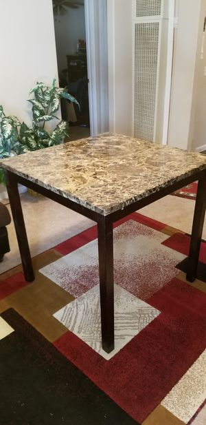 Dining Table No Chairs Only For Sale In Wichita KS