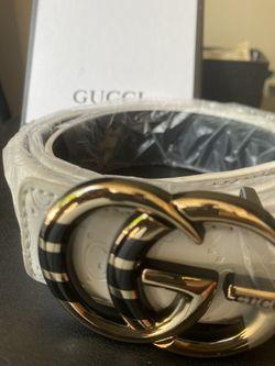 Gucci Belt 50/125  Thumbnail