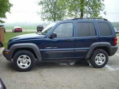 2006 Jeep Liberty 4x4 4 doors auto all power 51 k miles for Sale in Richmond, VA