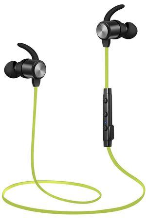 42270d0d52b Brand New Seal In Box Bluetooth Headphones, Wireless Headphones Sweatproof  High Fidelity Stereo Bluetooth Earbuds