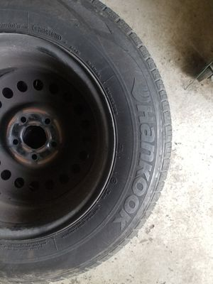 New and Used Tires for Sale - OfferUp