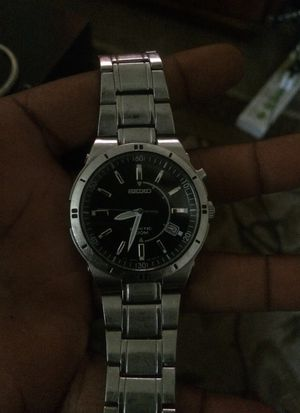 Seiko Watch for Sale in Silver Spring, MD