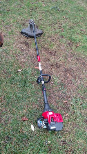Troy built weedwacker for Sale in WA, US