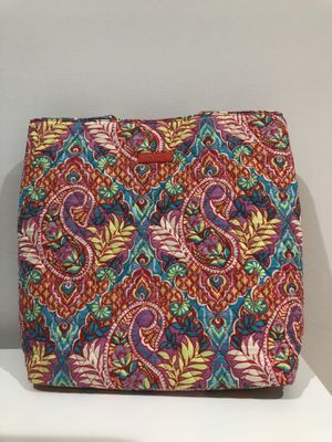 Vera Bradley tote new for Sale in Miami, FL