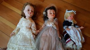 Antique Doll Lot/$45 for Sale in Everett, WA