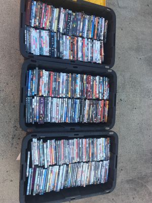 DVDs and Blue-rays for Sale in Vienna, VA