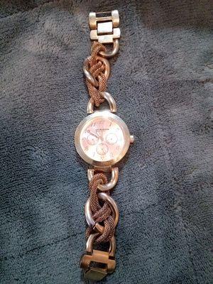 Akibos XXVIV Rose gold woman's watch for Sale in Washington, DC