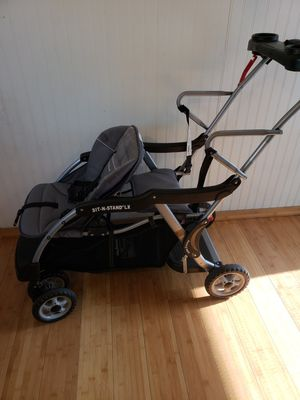 Doble stroller for Sale in Belmont, CA
