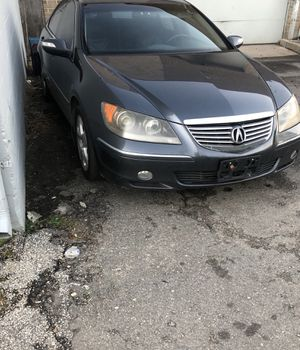 2007 Acura rl awd for Sale in Fort Washington, MD