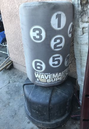 Punching bag for Sale in Pico Rivera, CA