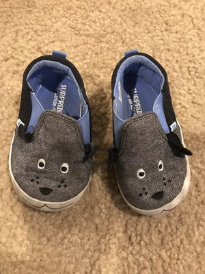 Baby shoes size 12-18 months soft for Sale in Queen Creek, AZ