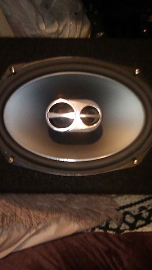 New and Used Audio equipment for Sale in Eureka, CA - OfferUp