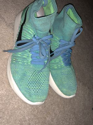 Nike run Lunarepic size 11 for Sale in Montgomery Village, MD