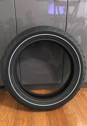 Tire. 17 Front Harley touring tire. for Sale in Bowie, MD