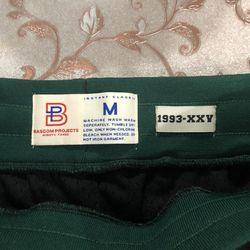 Basketball zipper shorts Size M Thumbnail