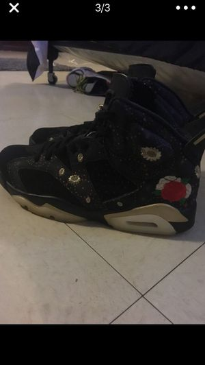 Chinese 6's size 10.5 for Sale in Fort Washington, MD