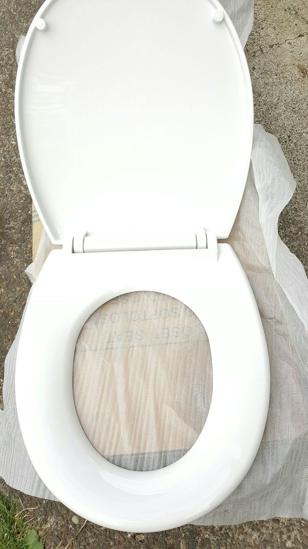 Toto toilet seat new (Household) in Tualatin, OR - OfferUp