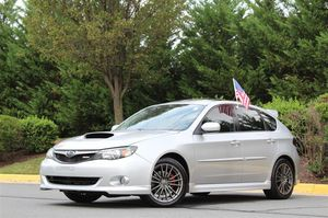 2010 Subaru Impreza Wagon WRX for Sale in Sterling, VA