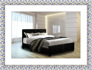 Twin platform bed with mattress free delivery for Sale in McLean, VA