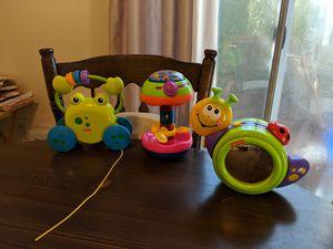 Toddler toys for Sale in Centreville, VA