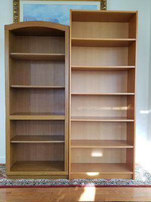 Freestanding shelves for Sale in Leesburg, VA