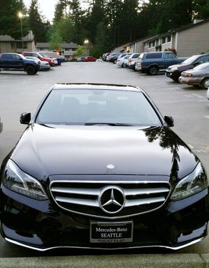 Mercedes Benz 2016 E350 for Sale in Redmond, WA