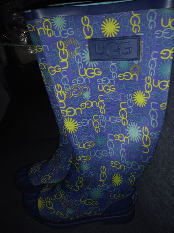 0b4940e35286c Ugg Rain Boots for Sale in Los Angeles