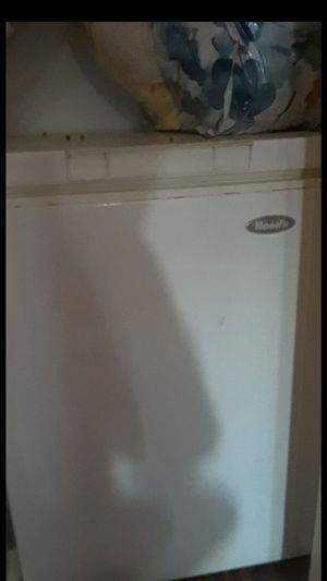Deep freezer works great. for Sale in Montgomery Village, MD