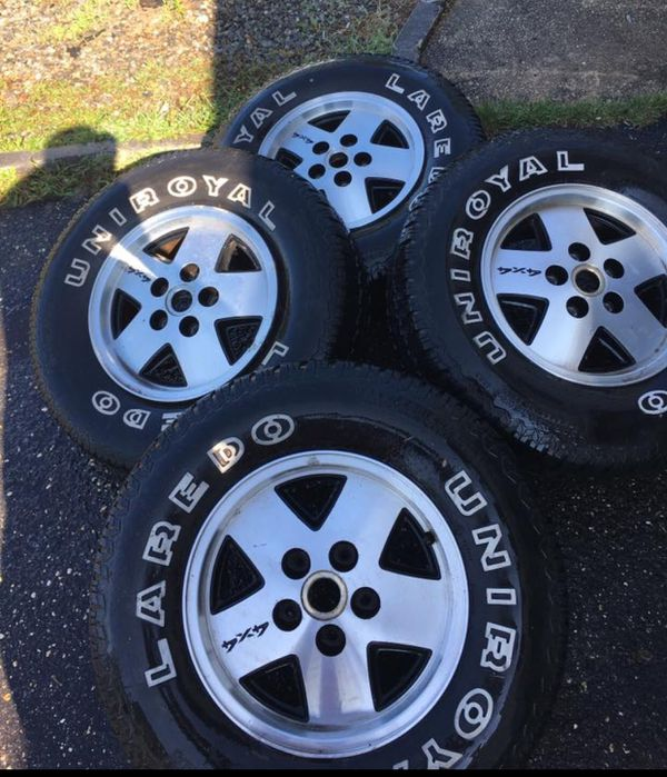 Ford Rims For Sale In Berkeley Township, NJ