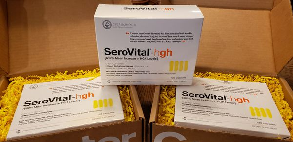 SeroVital - hgh supplements for Sale in Vancouver, WA - OfferUp