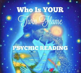 Psychic Healer & reader DMV Area Thumbnail