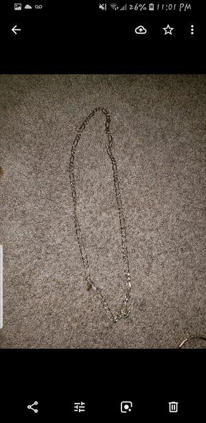 14k necklace for Sale in Manassas, VA