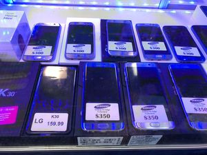 iPhone Sale and Samsung for Sale in Arlington, VA