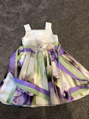 Photo Girls Dresses 4t