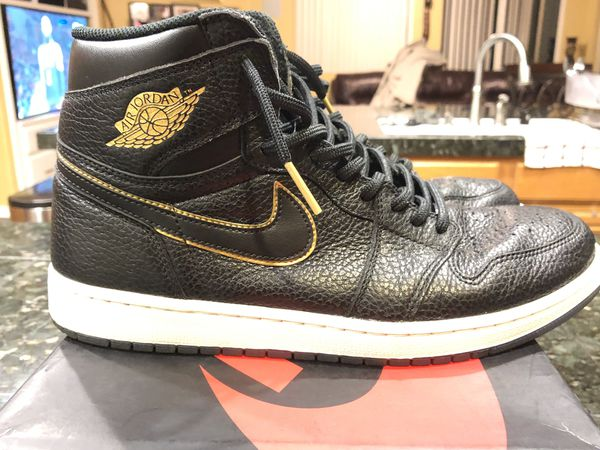 c1cd787da951b3 Nike Air Jordan 1 City of Flight Size 11.5 for Sale in Santa Monica ...