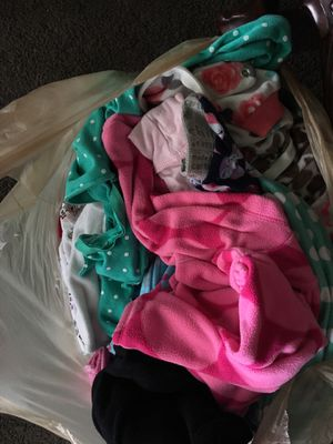 Bag of Baby Clothes Size 9months-12months for Sale in Baltimore, MD