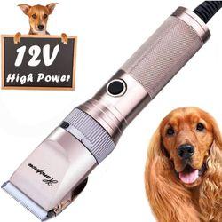 Dog Shaver Thumbnail