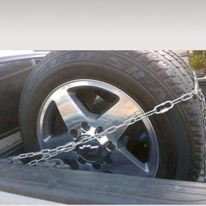 Ford Ranger Lug Pattern >> New And Used Rims For Sale In Visalia Ca Offerup