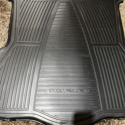 2013-2020 Ford Fusion OEM Trunk Cargo Protector Mat Liner (New) Thumbnail