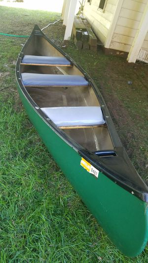 Canoe Old Town Hunter for Sale in Ashburn, VA