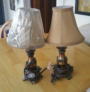 New and used lamp shades for sale in buffalo ny offerup small lamps w shades for sale in buffalo ny aloadofball Choice Image