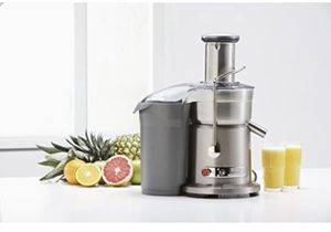 Breville 800JEXL Juice Fountain Elite 1000-Watt Juice Extractor for Sale in Chicago, IL