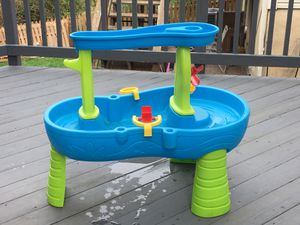 Children's Water/Sand Table for Sale in Germantown, MD