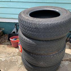 Tires Four Of Them Thumbnail